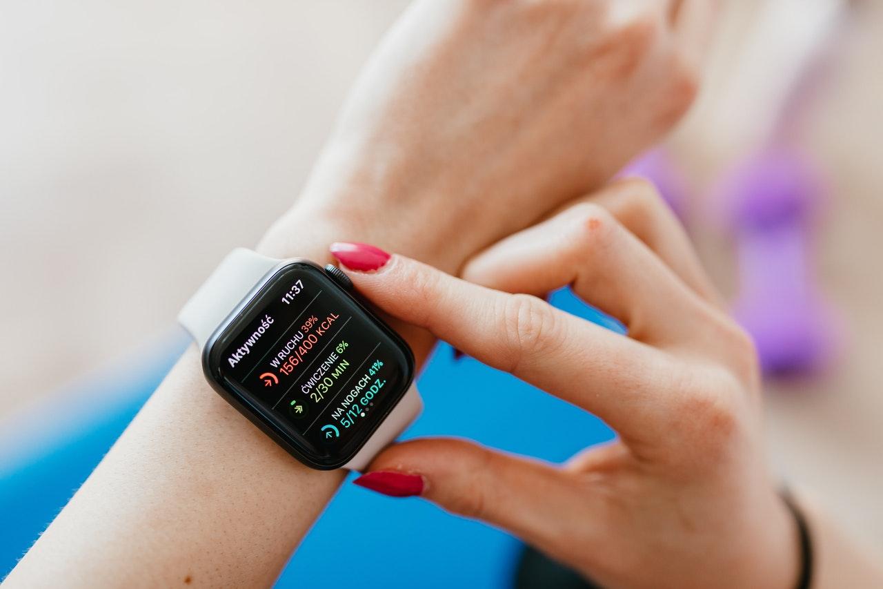 Les montres intelligentes sont-elles surfaites?