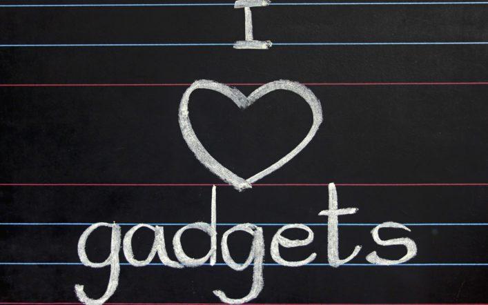 Top 5 des gadgets incontournables!