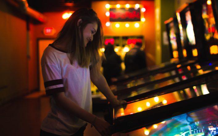 Les 9 jeux d'arcade les plus appréciés du XXème siècle